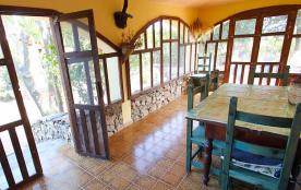 Maison pour 4 personnes à Tertenia
