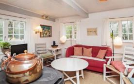 Maison pour 8 personnes à Rømø