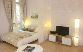 """Appartement """"Princesse Camille"""" Triangle d'Or"""