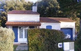 Villa à SAINT HILAIRE DE RIEZ