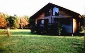 Detached House à SANGUINET