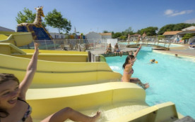 Camping Loyada 5* - Mh 3 ch 6 PERS