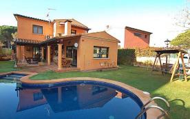 Maison pour 4 personnes à Sta Cristina d'Aro