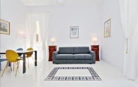 Splendid flat near Piazza S.Maria Maggiore