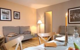 Adagio Aparthotel Paris Montmartre - Appartement Studio 2 personnes