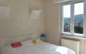 Maison pour 3 personnes à Brezzo di Bedero
