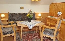 Appartement pour 2 personnes à Reit im Winkl