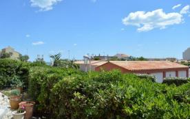 Cap d'Agde (34) - Quartier Avant- Port - Résidence Les Roches Brunes. Appartement 2 pièces - 37 m...