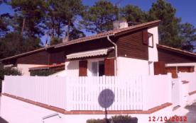 Detached House à SEIGNOSSE PLAGE