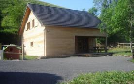 Detached House à SAINT HIPPOLYTE