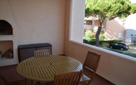 Résidence Porto Di Mar I - Appartement 2 pièces de 42 m² environ pour 4 personnes, cet appartemen...