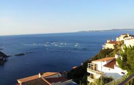 Très bel appartement vue imprenable baie de Rosas