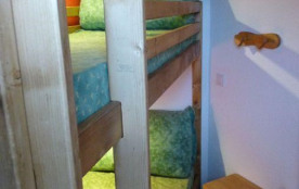 Appartement 3 pièces cabine 6 personnes (606)