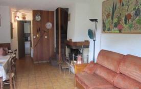 Appartement triplex 5 pièces 8 personnes (55)