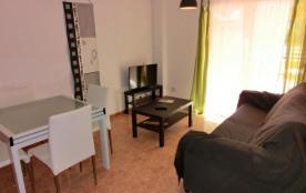 21C VORAMAR, appartement 1 chambre
