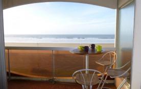Appartement 3 pièces de 55 m² environ pour 4 personnes située dans un quartier calme, à proximité...