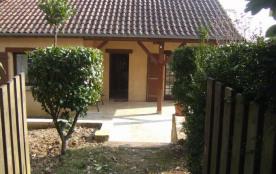Detached House à SAINT ANDRE D'ALLAS