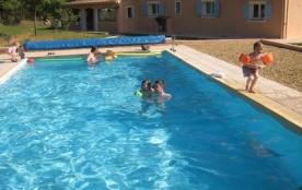 Villa à COTIGNAC