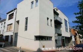 Location appartement sur la Costa Brava proche p