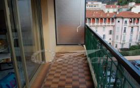 Apartment à MENTON