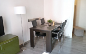 APPARTEMENT MODERNE HYPER CENTRE VILLE 4/6 P.