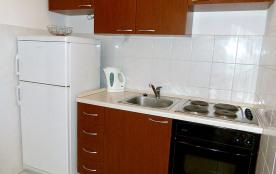 Appartement pour 2 personnes à Šolta/Nečujam