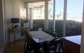 FR-1-0-376 - Appartement Albatros 4 : Vacances entre Anglet et Biarritz à 900m des plages
