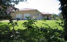 Villa à ROYAT