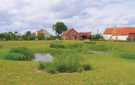 Maison pour 8 personnes à Zaborowice