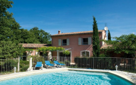 Gîtes de France La Maison Rose en Provence.
