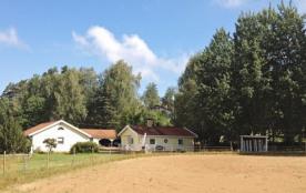 Maison pour 3 personnes à Nyköping
