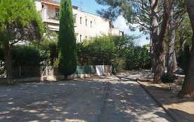 Logement pour 2 personnes à Saint Cyr/Les Lecques