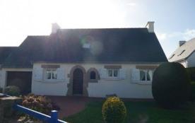 Saint Pierre Quiberon - Portivy - Lotissement du Vieux Moulin, au calme, maison néo-bretonne (92 ...