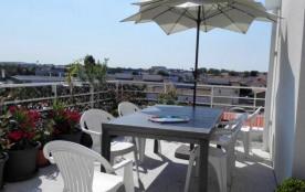 La Rochelle (17) - Les Minimes - 141 Avenue Norman