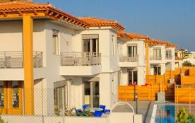 Maison pour 4 personnes à Heraklion