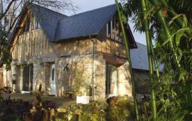 Gîtes de France Le Gîte du Marais - A mi-chemin entre Jumièges et Rouen, au cœur du Parc Naturel ...
