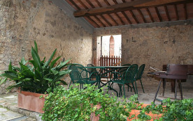 Appartement pour 3 personnes à Castelnuovo Berardenga