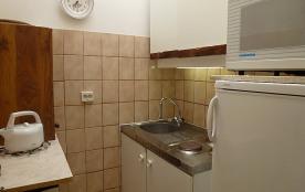 Appartement pour 1 personnes à Deauville-Trouville