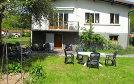 Maison indépendante de 70 m² pour 5/6 personnes, proche du Lac de la Moselotte (500 m) et du cent...