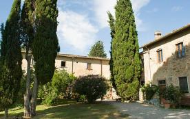 Appartement pour 2 personnes à Ginestra Fiorentina