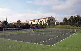 Appartement pour 3 personnes à La Motte en Provence