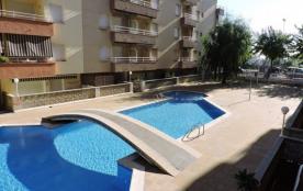 Apartment Sol - Pineda de Mar
