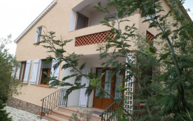 Le gîte Pederzini - A 1 km des plages de Saint Raphaël et Fréjus, appartement lumineux au premier...