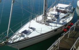 Boat à HENDAYE