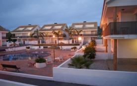 Casas Sierramar