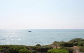 Studio face à la mer