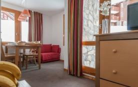 Résidence Les Chalets des Arolles - Appartement 2 pièces 4/5 personnes Standard