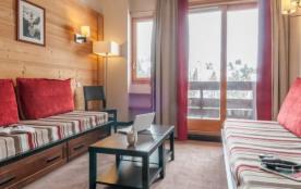 Pierre & Vacances, Le Quartz - Appartement 2 pièces 4 personnes Standard