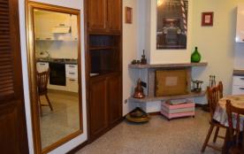 Appartement pour 2 personnes à Luino