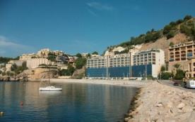 Pierre & Vacances, Altea Beach - Appartement 3 pièces 5 personnes - Climatisé Standard